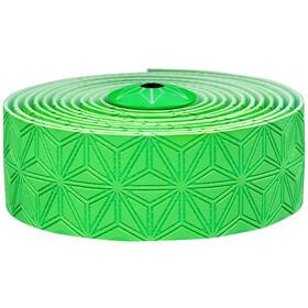 Supacaz Super Sticky Kush TruNeon Lenkerband neon grün